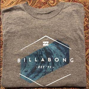 Billabong Short Sleeve - Small Unisex
